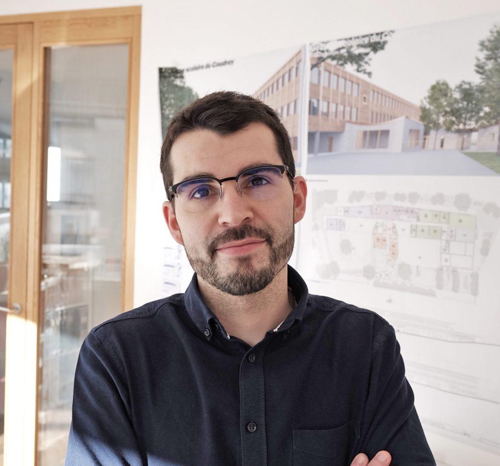 Nicolas Huon