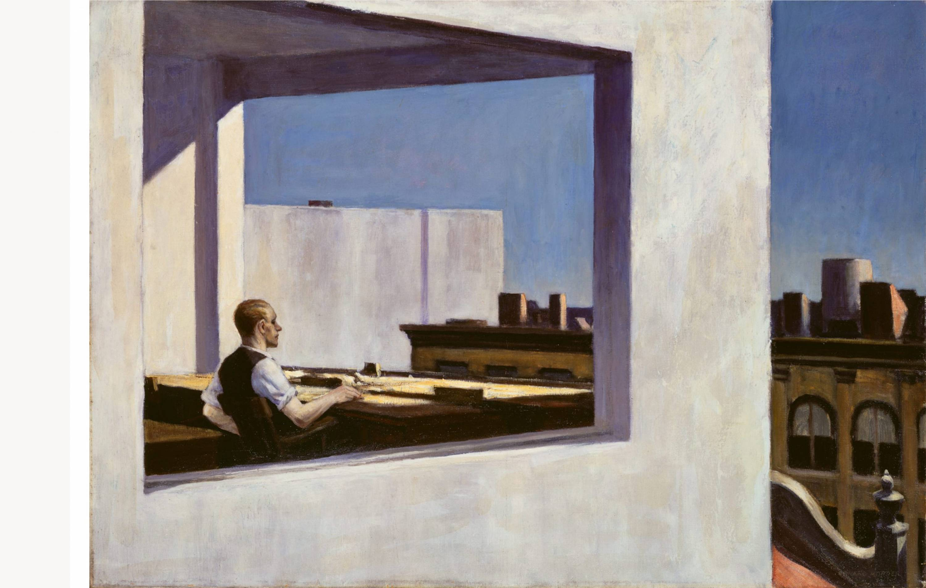 05_Edward Hopper 2