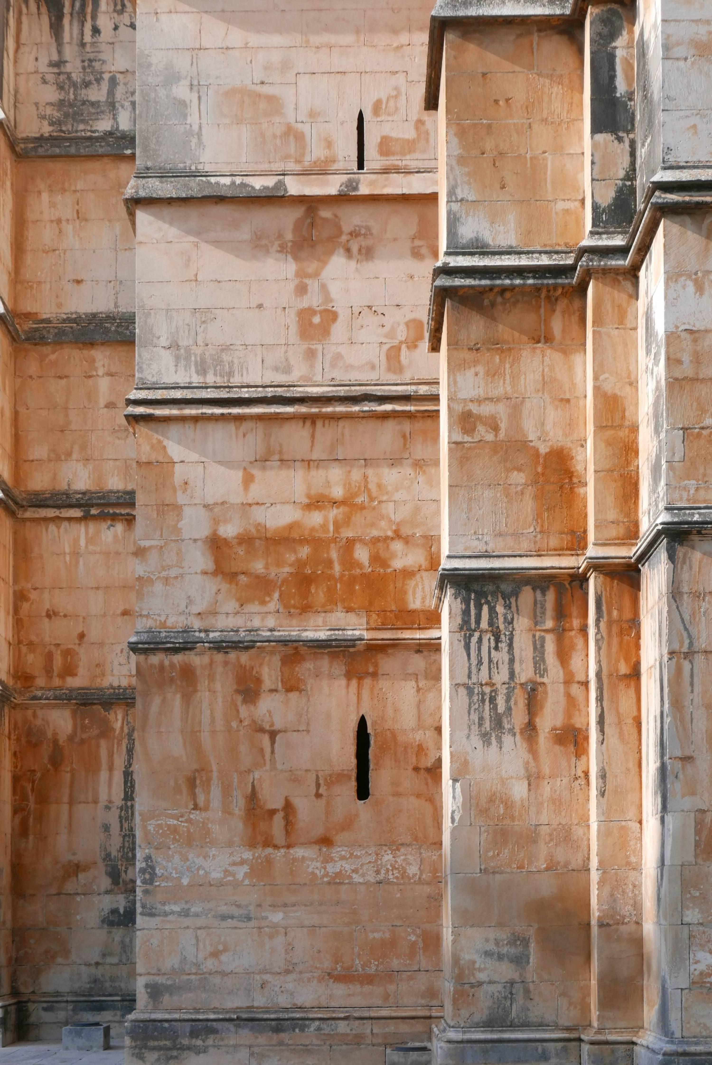 Monastère de Batalha, Portugal