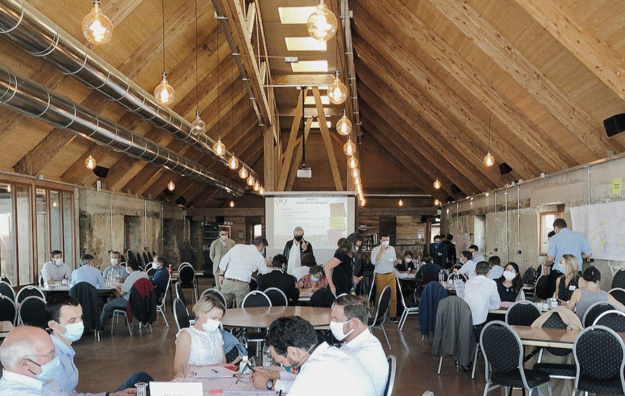 Novabuild annual meeting