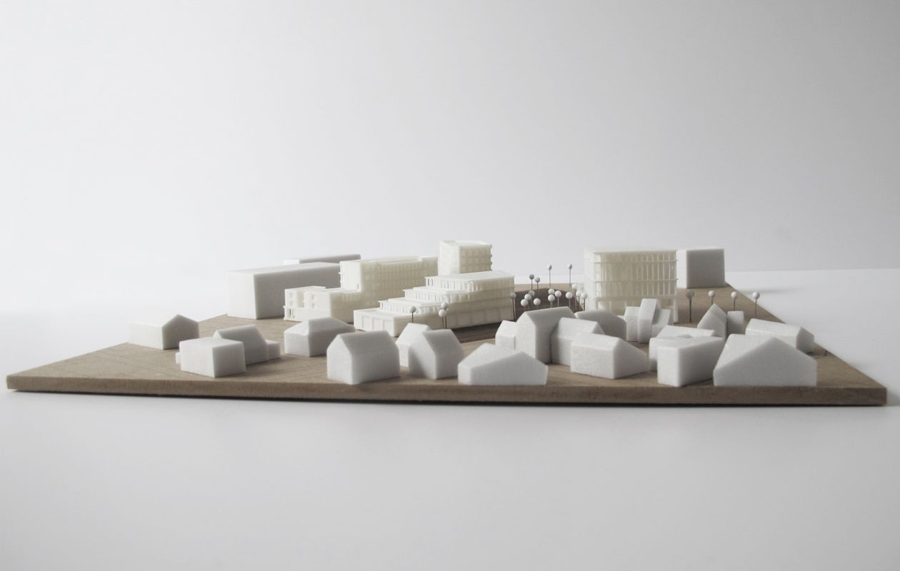 #architectmodel
