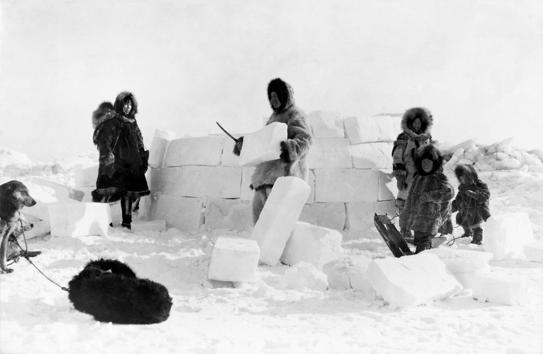 Inuit-Igloo_clair