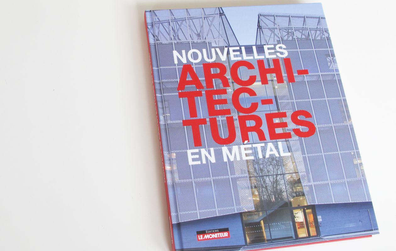 nouvelles architecture en métal