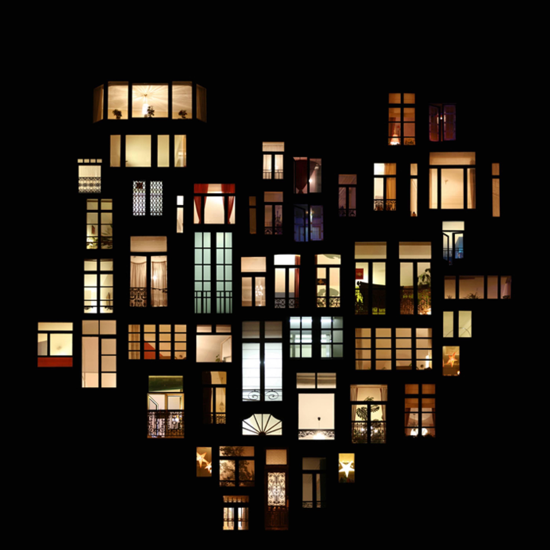 Bruxelles. Tableau d'intimités ©Anne-Laure Maison