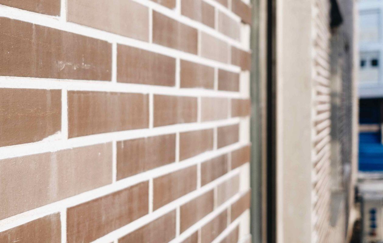 #Bricks